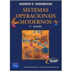 sistemas operacionais modernos - 2ªedição - andrew tanenbaum