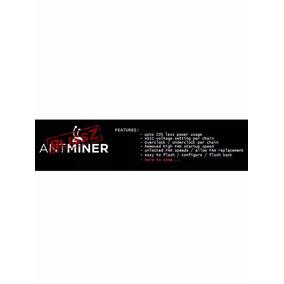 Antminer - Software en Mercado Libre Venezuela