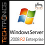Windows Server 2008 R2 Enterprise Sp1 Retail + 5 Cal
