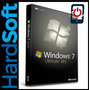 Windows 7 Ultimate Sp1 Retail 32/64bits