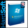 Licencia Windows 7 Profesional 5pc 32/64 Bit Original 100%