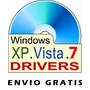 Acer 5253 Drivers Windows Xp O 7 - Envio Gratis