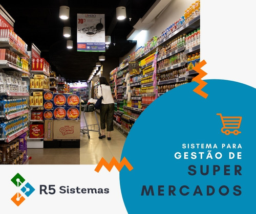 sistemas para ( supermercado, mercadinho, mercearia, varejo)