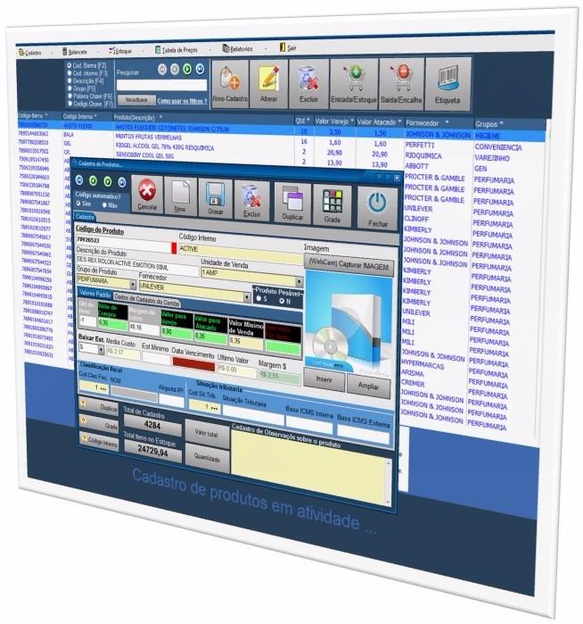 8c96c552a Sistemas Programa Para Lojas Consignações Lingerie Roupas - R  199 ...