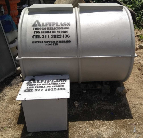sistemas septicos integrados