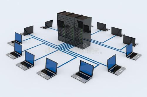 sistematizacion hardware servidores redes vpn firewall