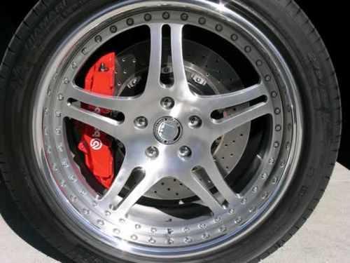 sist/frenado brembo porsche 996 turbo pccb equip del. 01-05