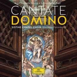 sistine chapel choir coro capilla sixtina cantate cd nuevo