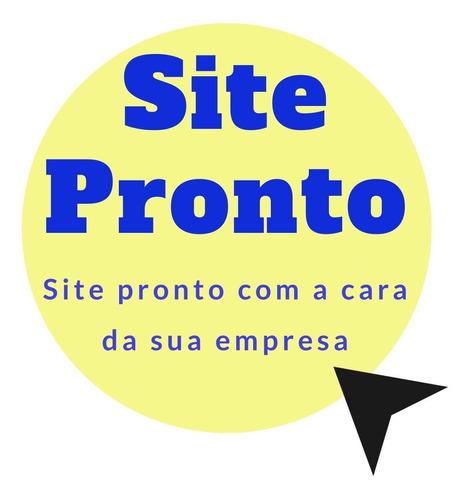 site básico e barato perfeito para sua empresa loja virtual