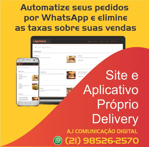 site delivery