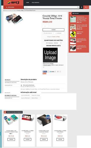 site grafica