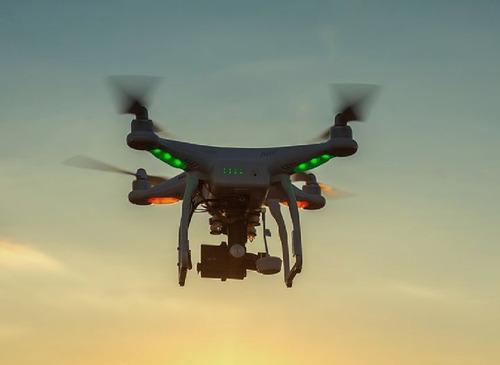 site presentei - faça um vídeo drone