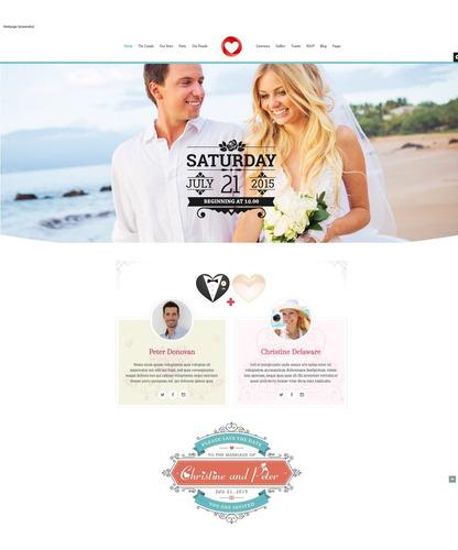 sites para casamentos noivos e noivas  profissional
