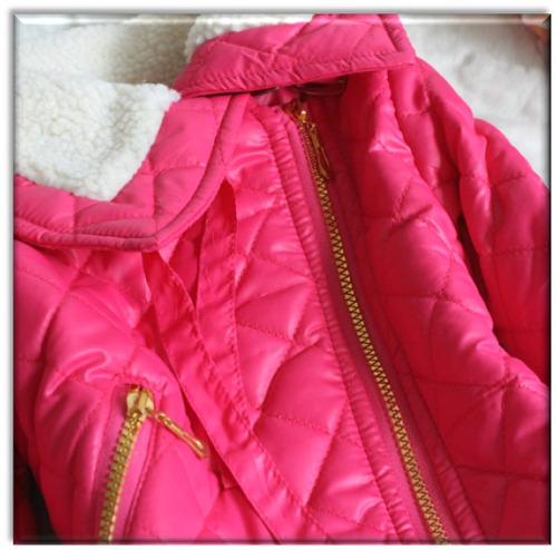 sitica´s casaco aconchego