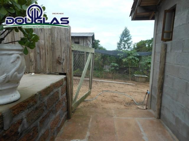 sítio 1250m² condomínio fechado lagoa para pesca e banho - 374