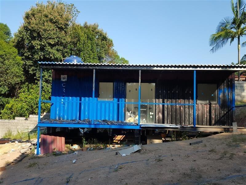 sitio 1.300 m² - itupeva - 684