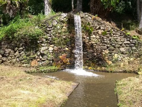 sitio 15 represas/sedes/cachoeira/baias/curral/ref:04816