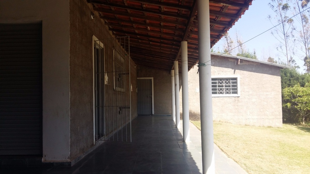 sítio 20.000 m2 c/ casa e poço artesiano oportunidade