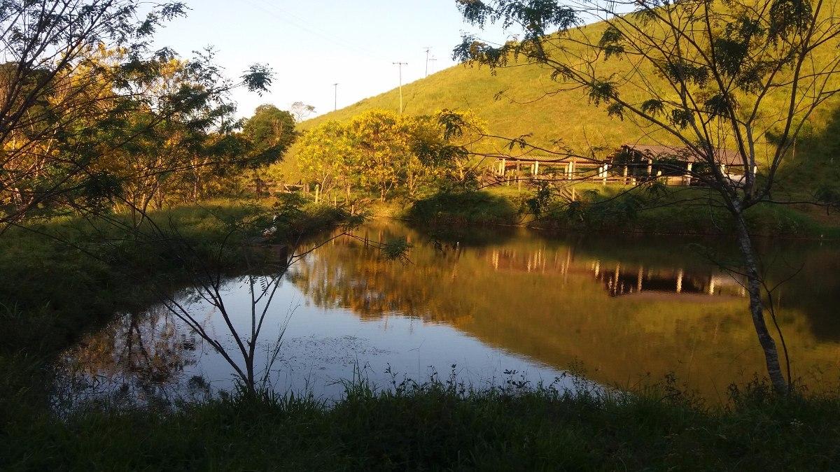 sitio 38 hectares juquiá sp, estuda permuta