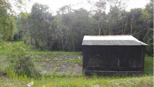 sítio 40.000 m² 2 nascentes excelente para lazer