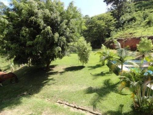 sítio 6 alqueires - cambuí-mg - si0022