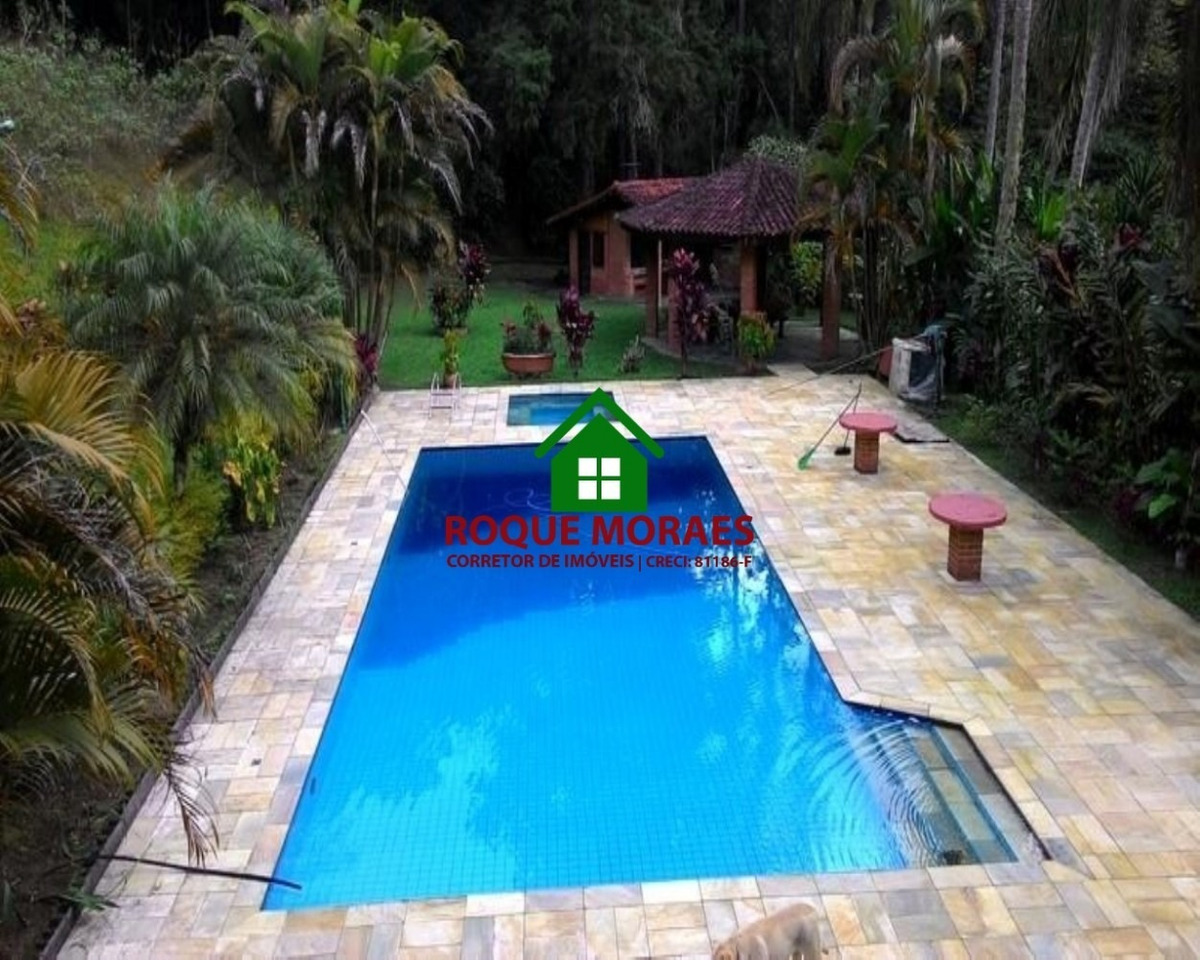 sítio 6 alqueires lagos piscina quadra sauna ref:0113
