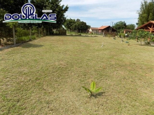 sítio 950m² condomínio rancho alegre ótima localização - 879