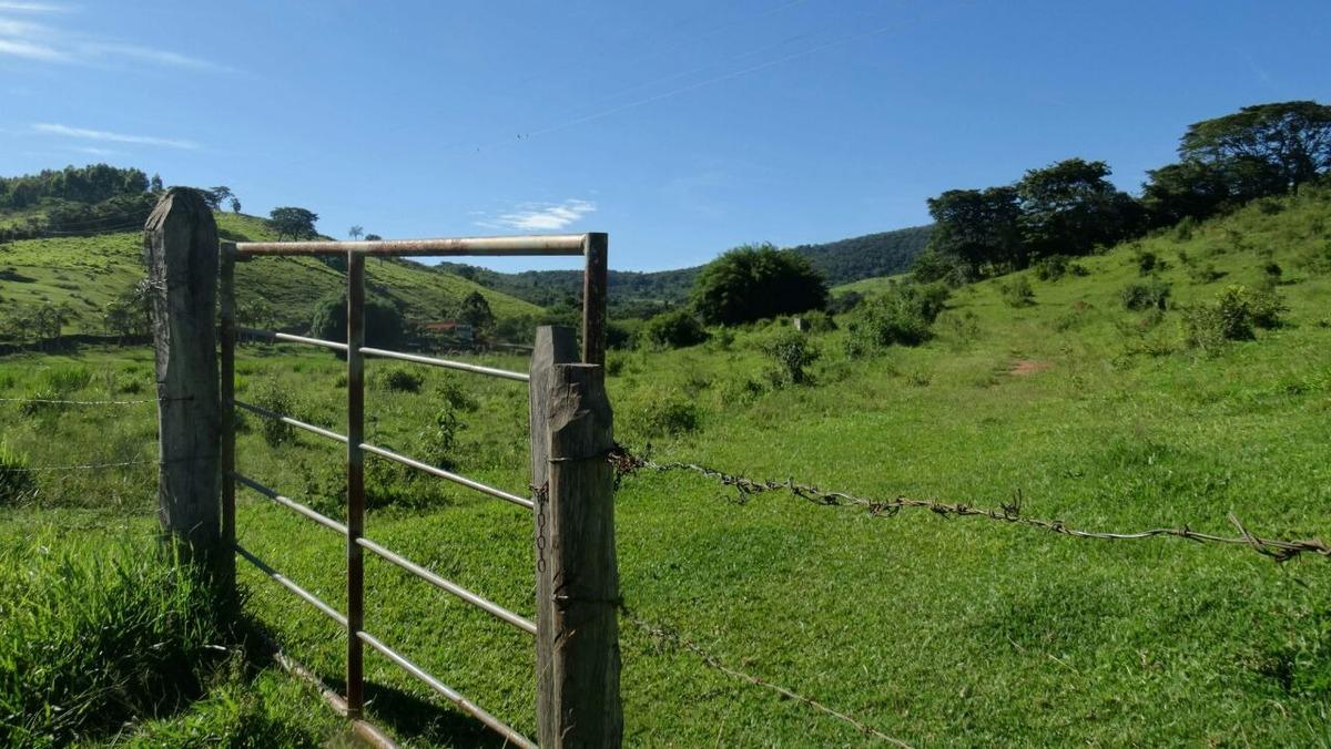 sítio  a 5 km  de baependi ,sul de minas ,  sentido cachoeira itaúna, bom de água ,com 17,5 ha e  fácil acesso. - 195