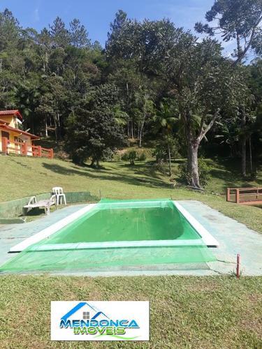 sítio a 800 metros da régis com lago e piscina juquitiba sp.