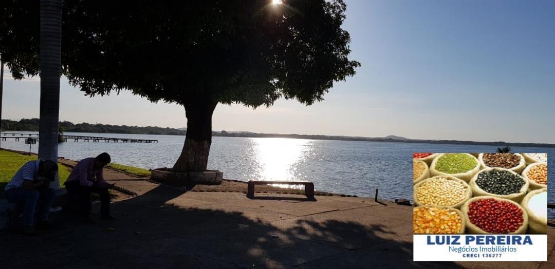sitio a venda de 145.20 hectares  em lagoa da confusão-to (pecuária) - 770