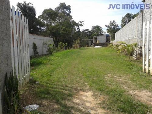 sítio a venda em mogi das cruzes, vila nova aparecida, 1 dormitório, 1 banheiro - 10186