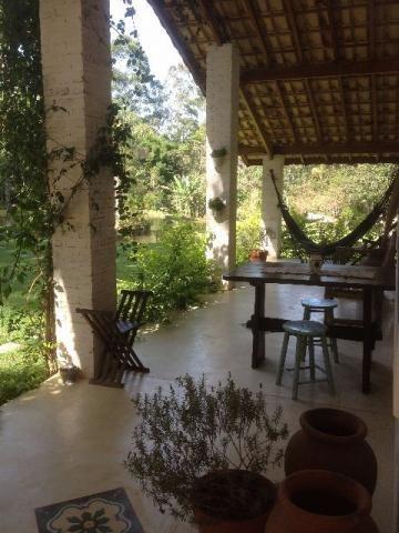 sítio a venda em são francisco xavier, bairro santa barbara, 5 dormitórios, 5 banheiros, 6 vagas - 525782