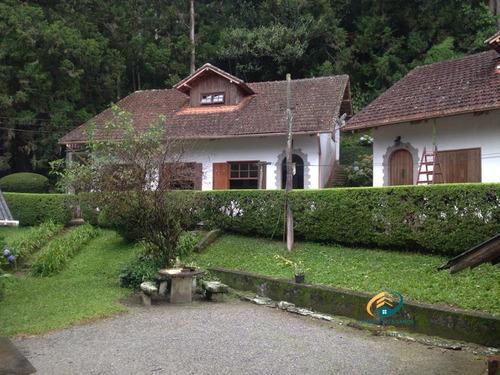 sítio a venda no bairro mury em nova friburgo - rj.  - sv-027-1