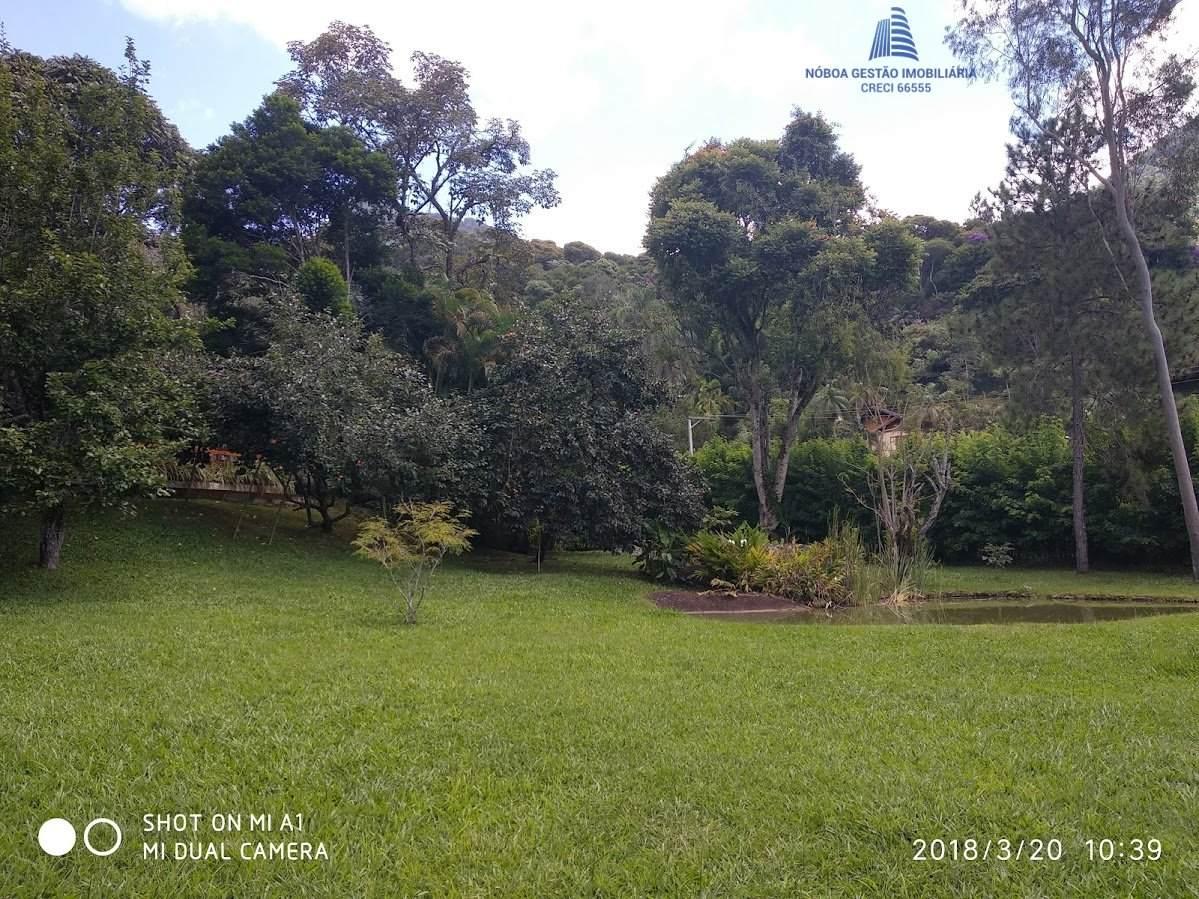 sítio a venda no bairro posse em teresópolis - rj.  - st 0631-1