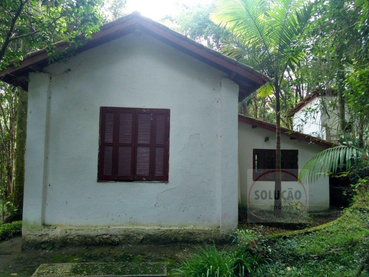 sítio a venda no bairro quarta divisão em ribeirão pires - 556-1