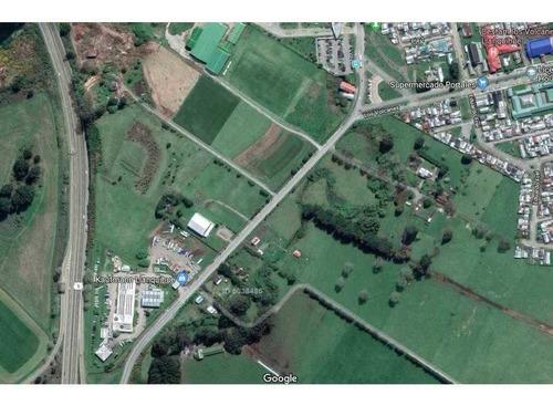 sitio acceso ruta 5 sur llanquihue