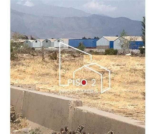 sitio agroindustrial en santa rosa - lampa