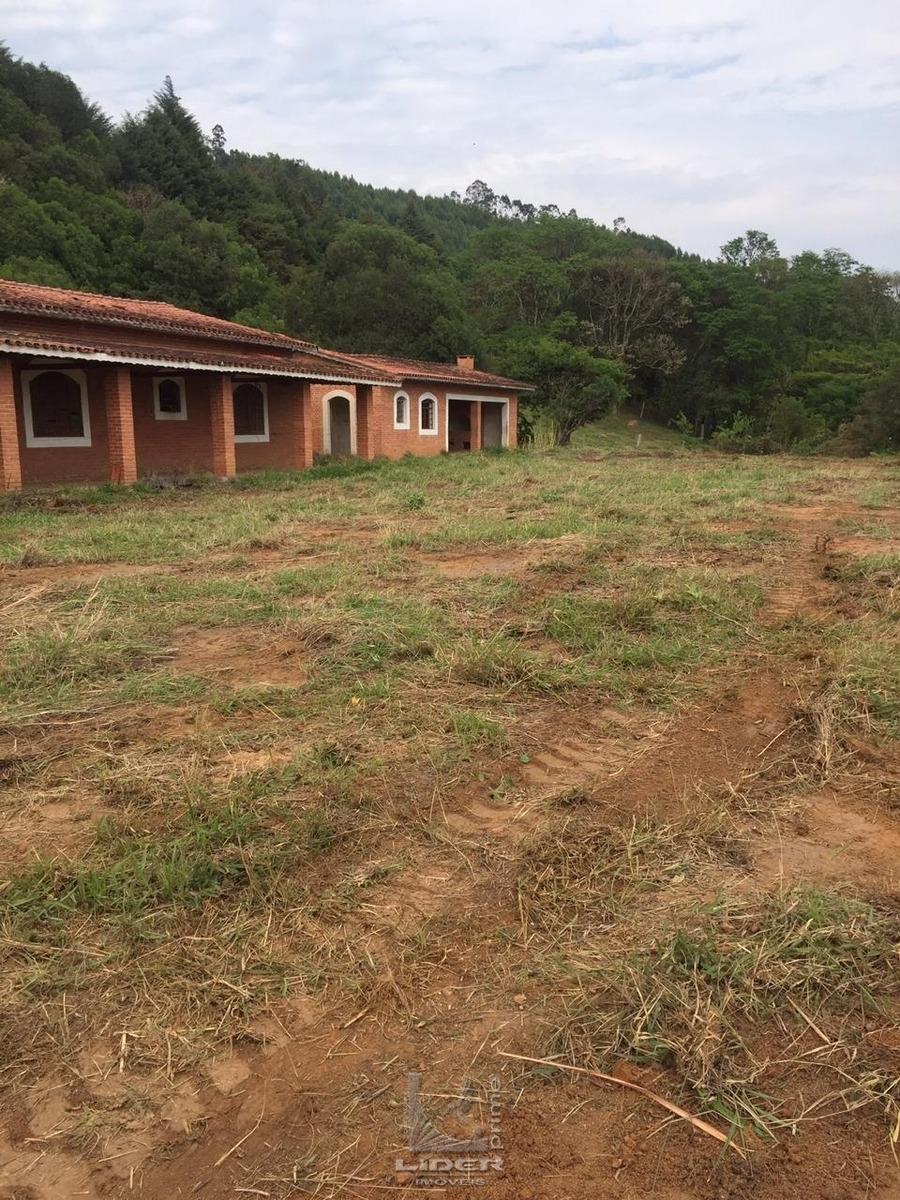 sítio água cumprida bragança paulista - st0011-1