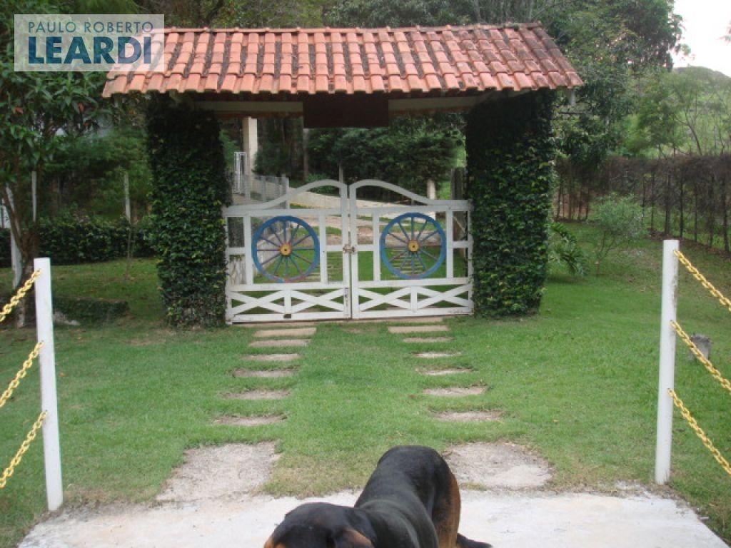 sítio centro - nazaré paulista - ref: 503942