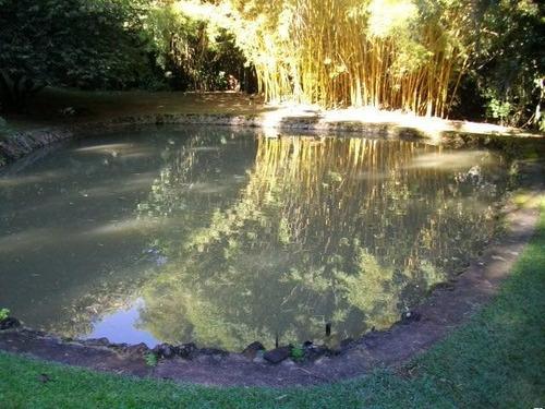 sítio / chácara a venda em bom jesus dos perdões, água cumpr