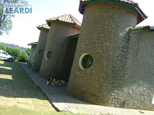sítio chácara boa vista - santa isabel - ref: 464109