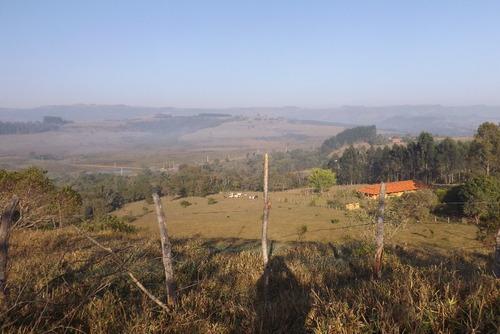 sitio chácara gigante adormecido bofete km 183- 25000 mtrs