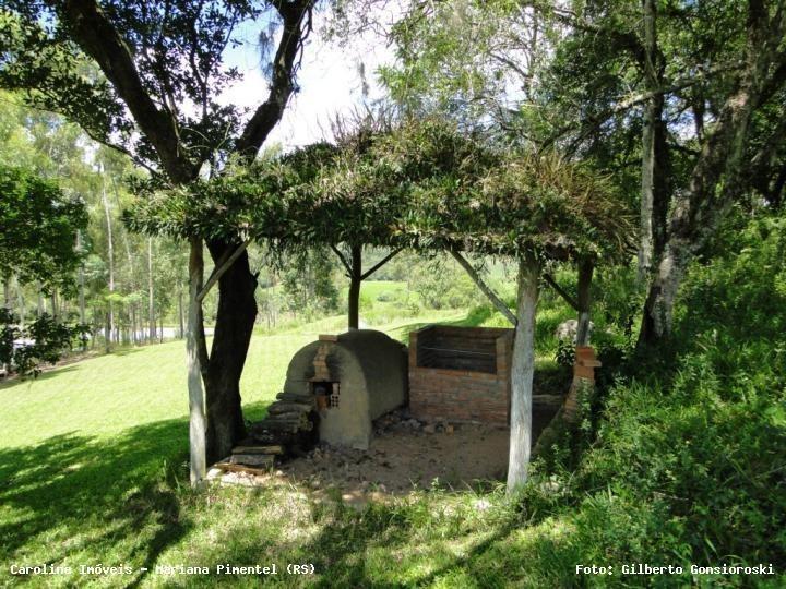 sítio / chácara para venda em mariana pimentel, linha alves - mariana pimentel, 3 dormitórios, 1 banheiro - 1091_1-503673
