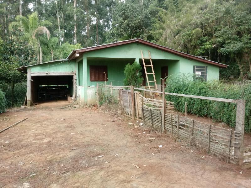 sítio / chácara para venda em mariana pimentel, linha josé evaristo, 2 dormitórios, 1 banheiro - 1177se_1-1130261