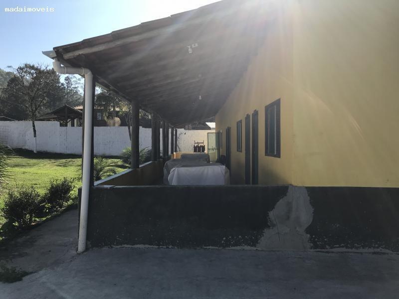 sítio / chácara para venda em mogi das cruzes, distrito de taiaçupeba, 4 dormitórios, 4 suítes, 4 banheiros, 40 vagas - 1649