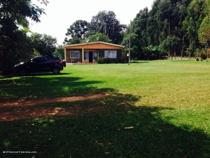 sítio / chácara para venda, santa tereza, 3 dormitórios, 1 banheiro, 3 vagas - 37_2-74925