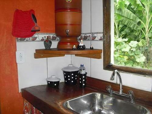sitio com 03 ha , no sul de minas na cidade de alagoa ( terra do queijo ),casa de montanha linda, mobiliado ,próximo ao parque estadual da serra do papagaio. - 173
