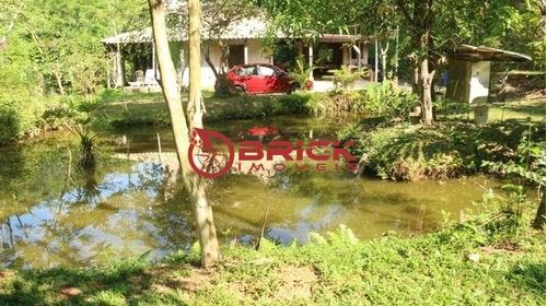 sítio com 10 mil m² de terreno em nossa senhora da ajuda, guapimirim/rj - st00101 - 33652144