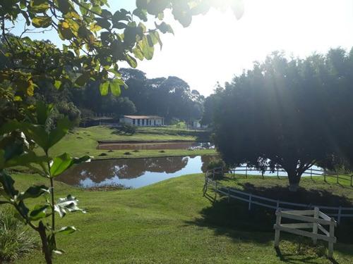 sitio com 12 hectares,pode ser haras , pousada , hostel, spa, 5  klm centro de caxambu, no circuíto das águas. - 3718