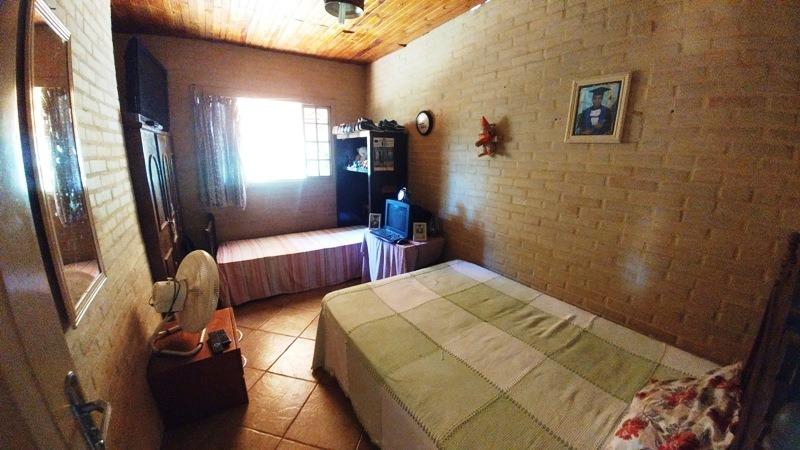sítio com 2 quartos para comprar no serra do cipó em lagoa santa/mg - 2885